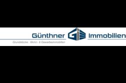 Günthner-Immobilien Logo