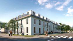 Kapitalanlage, Eigentumswohnung, Mikroappartement